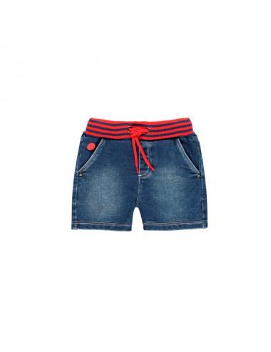 Szorty jeansowe dla chłopca