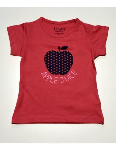Bluzeczka dla dziewczynki