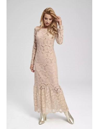 Sukienka damska koronkowa Vanessa