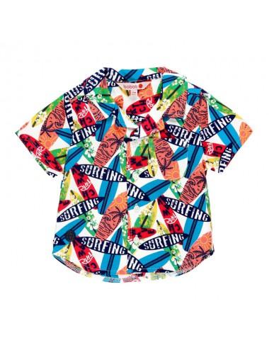 Bluzeczka dla chłopca z kolekcji SURF