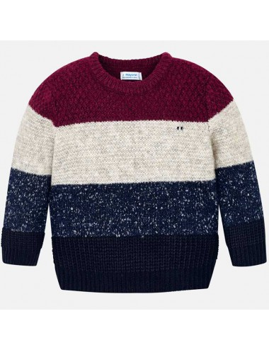 Sweter dla chłopca