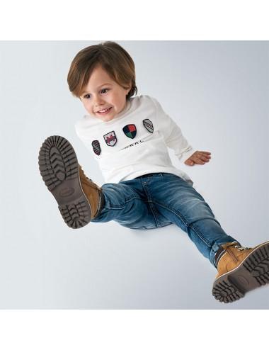 Koszulka play with dla chłopca