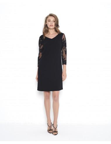 Sukienka koronkowa elegancja NATALIE