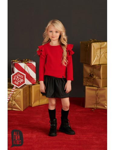 Sweter dla dziewczynki